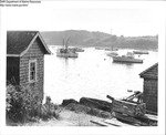 Mackerel Cove, Maine by Department of Sea and Shores Fisheries
