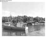 New Harbor, Maine by Department of Sea and Shores Fisheries