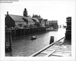 Buildings, Wharves by Department of Sea and Shores Fisheries