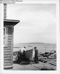 Jonesport, Maine by Department of Sea and Shores Fisheries