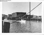Portland Harbor, Maine by Department of Sea and Shores Fisheries