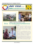 DOCTalk, May/June 2003 by Maine Department of Corrections