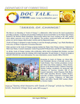 DOCTalk, July/August 2004 by Maine Department of Corrections