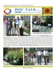 DOCTalk, July/August 2005 by Maine Department of Corrections