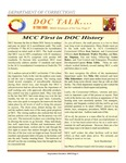 DOCTalk, September/October 2005 by Maine Department of Corrections