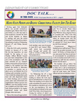 DOCTalk, January/February 2006 by Maine Department of Corrections