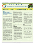 DOCTalk, March/April 2008 by Maine Department of Corrections