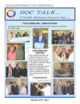 DOCTalk, May/June 2009 by Maine Department of Corrections