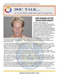 DOCTalk, September/October 2009 by Maine Department of Corrections