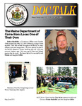 DOCTalk, May/June 2011 by Maine Department of Corrections