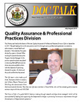 DOCTalk, July/August 2011 by Maine Department of Corrections