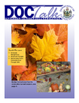 DOCTalk, September/October 2011 by Maine Department of Corrections