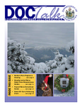 DOCTalk, November/December 2011 by Maine Department of Corrections