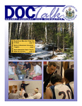 DOCTalk, January/February 2012 by Maine Department of Corrections