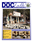 DOCTalk, March/April 2012 by Maine Department of Corrections