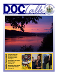 DOCTalk, July/August 2012 by Maine Department of Corrections