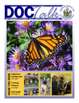 DOCTalk, September/October 2012 by Maine Department of Corrections