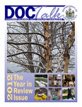 DOCTalk, November/December 2012 by Maine Department of Corrections