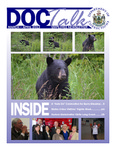 DOCTalk, March/April 2013 by Maine Department of Corrections