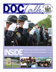 DOCTalk, May/June 2013 by Maine Department of Corrections