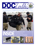 DOCTalk, October/September 2013 by Maine Department of Corrections
