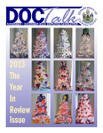 DOCTalk, November/December 2013 by Maine Department of Corrections