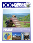 DOCTalk, January/February 2014 by Maine Department of Corrections