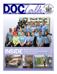 DOCTalk, March/April 2014 by Maine Department of Corrections