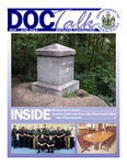 DOCTalk, May/June 2014 by Maine Department of Corrections