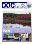 DOCTalk, July/August 2014 by Maine Department of Corrections