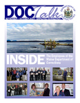 DOCTalk, September/October 2014 by Maine Department of Corrections