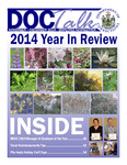 DOCTalk, November/December 2014 by Maine Department of Corrections