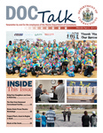 DOCTalk, March/April 2015 by Maine Department of Corrections