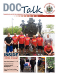 DOCTalk, May/June 2015 by Maine Department of Corrections