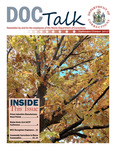 DOCTalk, September/October 2015 by Maine Department of Corrections