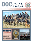 DOCTalk, March/April 2016 by Maine Department of Corrections