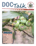 DOCTalk, May/June 2016 by Maine Department of Corrections
