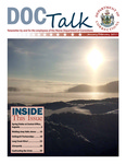 DOCTalk, January/February 2017 by Maine Department of Corrections
