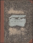 Valuation Book for the Year 1924; Town of Dresden, Maine