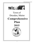 Town of Dresden, Maine Comprehensive Plan 2015 by Town of Dresden, Maine