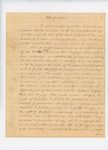 1842 Resolve Relating to the Right of Petition