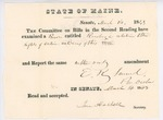 1843 Resolves Relating to the Rights of Certain Citizens