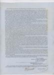 1848 Responses from Alabama and Texas Regarding the Wilmot Proviso
