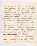 1856 Report of the Joint Select Committee On Slavery, Kansas, and Secret Political Associations