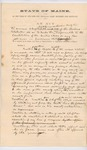 1861 An Act to Amend Chapters 81 and 132 of the Revised Statutes So As To Make the Same Conformable to Constitution