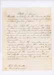 1862-03-15  Resolves Relating to the President's Message Recommending a Gradual Emancipation of Slaves