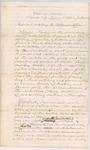 1863-01-14  Resolve Relating to National Affairs [Emancipation of Slaves]