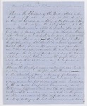 1863 Amendment