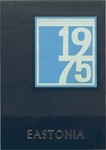 Eastonian Yearbook, 1975