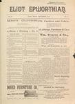 Eliot Epworthian Vol. 4 No. 4, September 1896